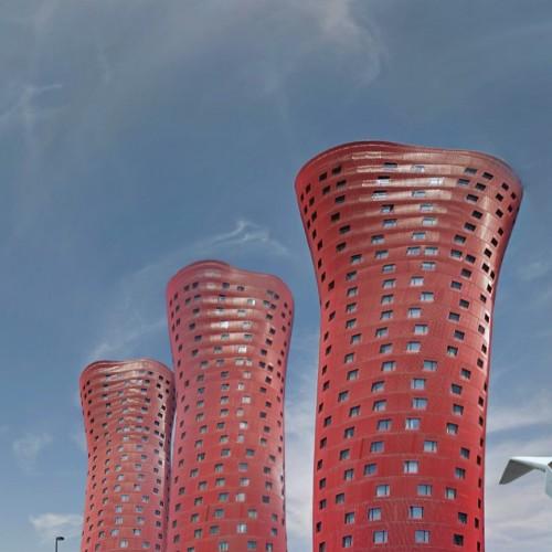 Барселона 2050