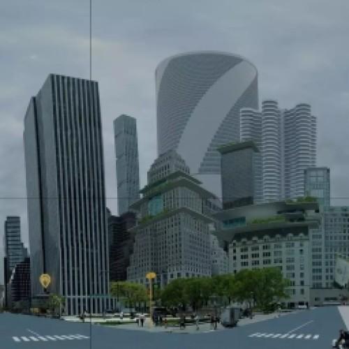 New-York 2040