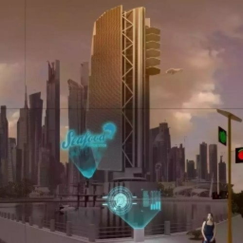 New-York 2030