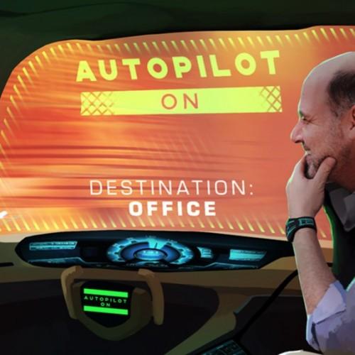 The era of driverless cars