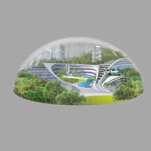 Microclimate Domes