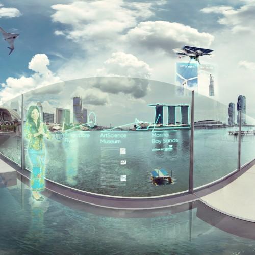 Сингапур 2030