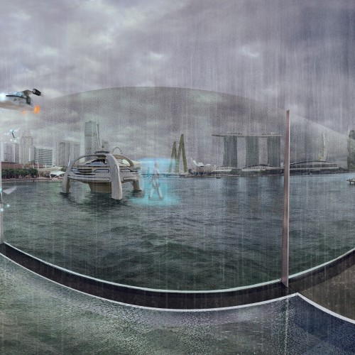 Сингапур 2040