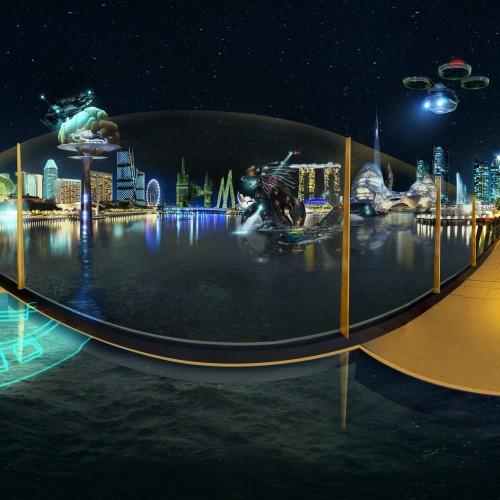 Сингапур 2050
