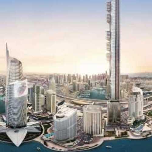 Dubai 2030