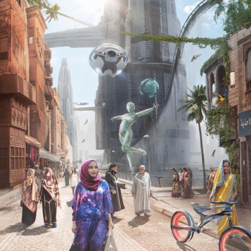 The future of Morocco